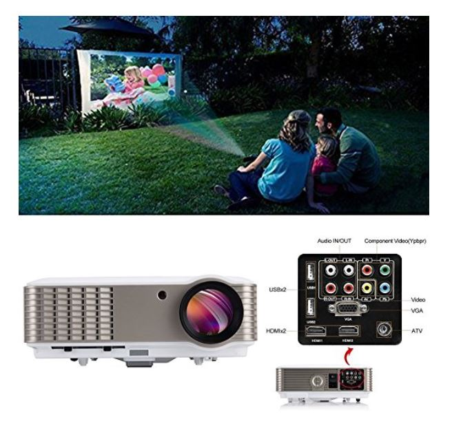 the 10 best outdoor projectors of 2018 essential guide consumer top
