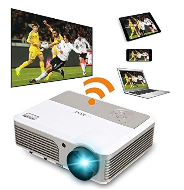 Home Theater Buying Tips: Best Home Theater Projectors 2018