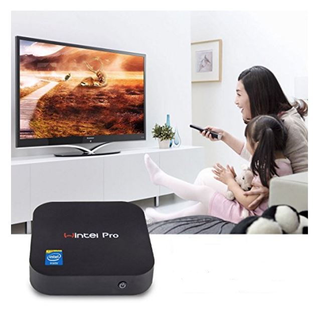 Best HTPC Of 2018 (Home Theater PC) Reviews & Tips