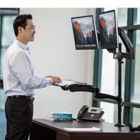Capture5 Reasons Why a Standing Desk Will Benefit Your Health