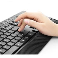 Ergonomic Mouse and Keyboard Proven Health Benefits