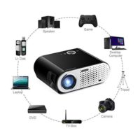 A Quick Guide to Setting Up a Home Projector